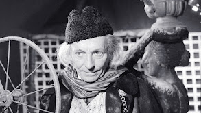 An Unearthly Child: 100,000 BC thumbnail