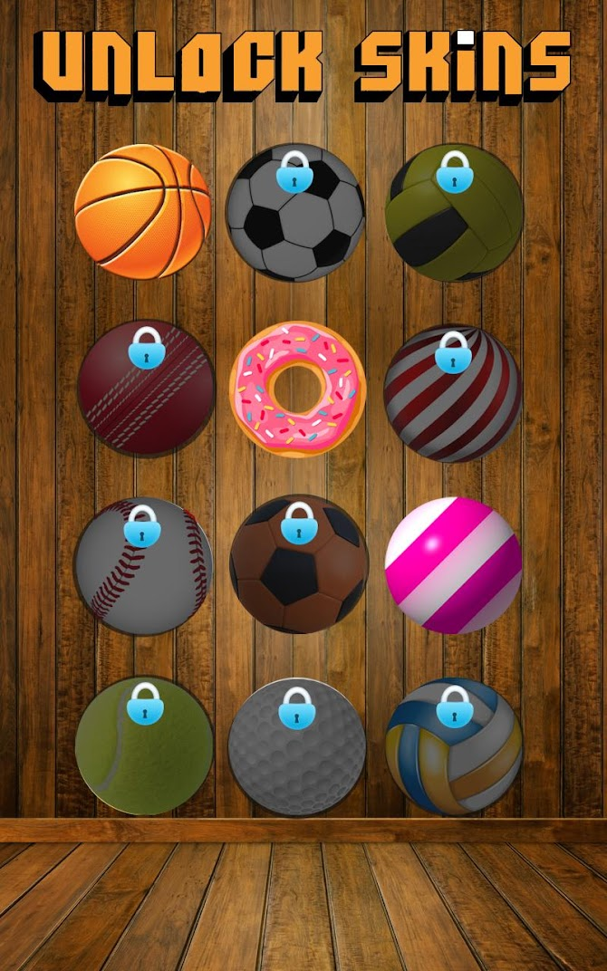 Dunkin Android 3