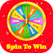 XXVI Spin To Win Coin