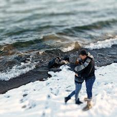Wedding photographer Sergey Antipin (Antipin). Photo of 12.11.2015