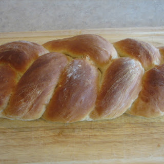 Challah By Artisan Bread In Five Minutes