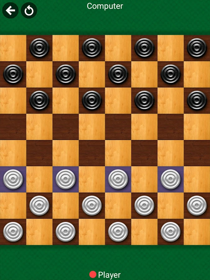 Checkers - free board game - Android Apps on Google Play