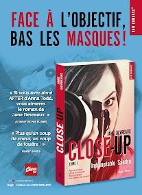 Closer France- screenshot thumbnail