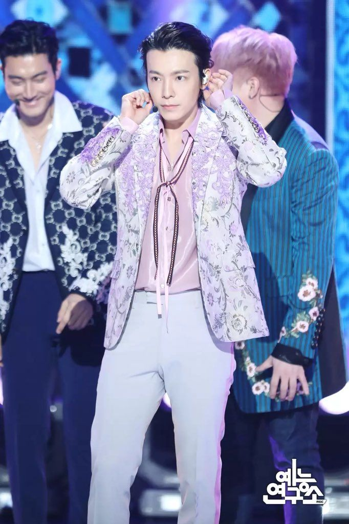 donghae one more time 2