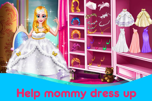 Fairy Princess Mommy SPA-Salon 1.0.3 screenshots 9
