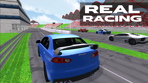 Real Car Racing for PC