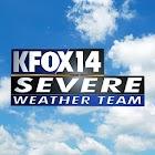 KFOX14 WX icon