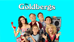 The Goldbergs thumbnail