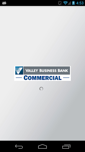 Valley Business Mobile Banking