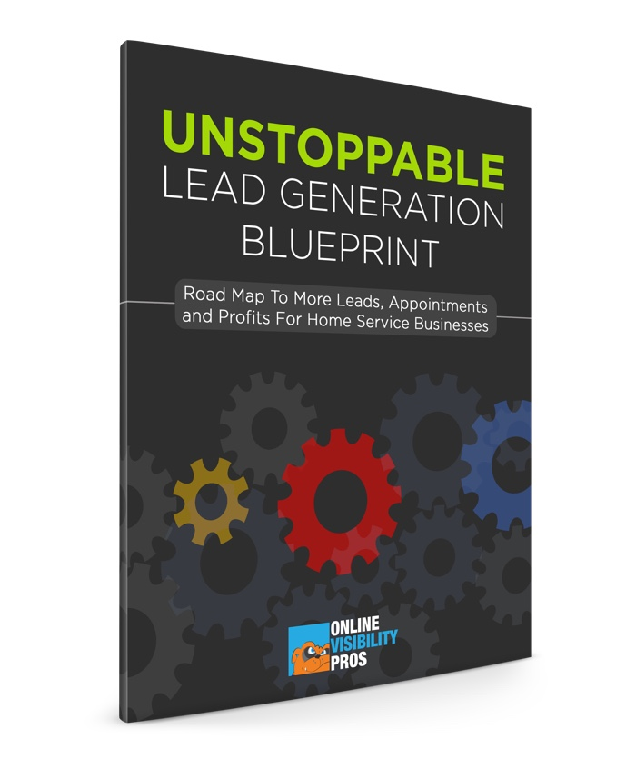 The unstoppable online lead generation blueprint free pdf enter your email to get blueprint training malvernweather Gallery