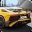 Aventador Drift Simulator logo