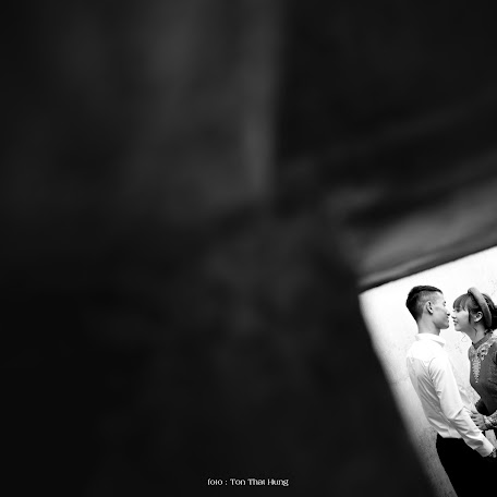 Wedding photographer Ton that hung Hung (tonthathung1101). Photo of 26.04.2017