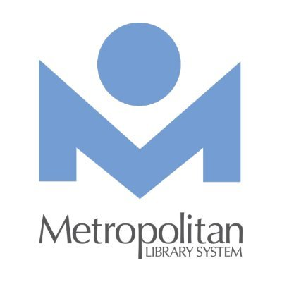 Image result for metropolitan library