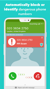 Call Blocker - Block & report unwanted calls 2.2