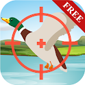 Duck Hunter - Funny Game icon
