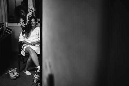 Fotógrafo de casamento José Alvarez (josemanuelalva). Foto de 27.03.2020