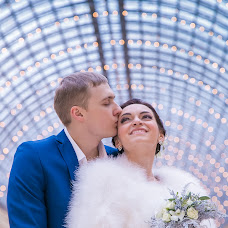 Wedding photographer Aleksey Yarkov (Yarkov). Photo of 19.06.2015
