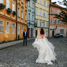 Wedding photographer Olga Kalacheva (kalachik). Photo of 26.08.2017