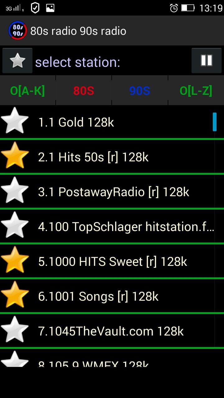 80s radio 90s radio APK Cracked Free Download | Cracked