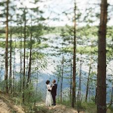 Wedding photographer Nadezhda Arslanova (Arslanova007). Photo of 17.07.2017
