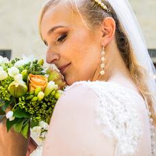Wedding photographer Markus Franke (markusfranke). Photo of 13.05.2018