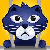 Kitty Escape – Action Cat Game