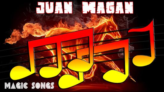 Juan Magan Dejate Llevar - náhled