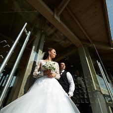 Wedding photographer Andrey Rodchenko (andryby). Photo of 25.08.2018