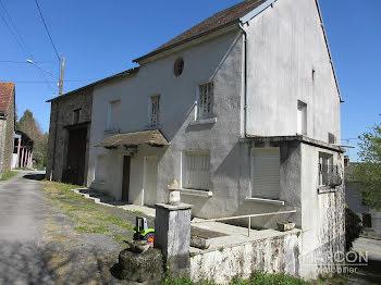 propriété à Saint-Priest-la-Feuille (23)