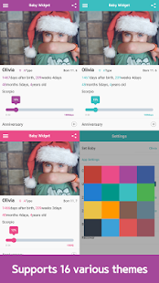 Download Baby Widget For PC Windows and Mac apk screenshot 7