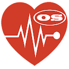 Heart Rate OS2 Pro Key icon