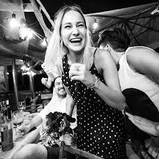Wedding photographer Kristina Monmoransi (wishfilms). Photo of 25.08.2017