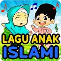 Lagu Anak Islami Lengkap Offline icon