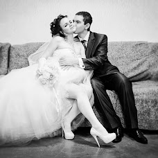Wedding photographer Svetlana Krekoten (SvetaTen). Photo of 20.03.2014
