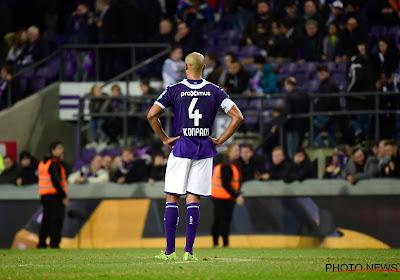 L'énorme manque à gagner d'Anderlecht en cas de participation aux Playoffs 2