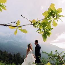 Wedding photographer Arseniy Rossikhin (rossikhinarseny). Photo of 12.07.2017