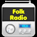 Folk Radio icon