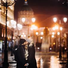 Wedding photographer Aleksandra Orsik (Orsik). Photo of 27.10.2016