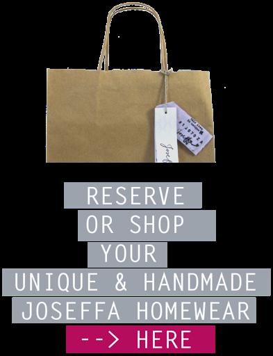 shop your unique joseffa homewear