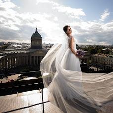Wedding photographer Svetlana Carkova (tsarkovy). Photo of 05.12.2017