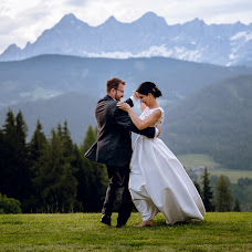 Hochzeitsfotograf Nadia Jabli (Nadioux). Foto vom 03.09.2019