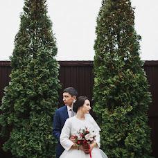 Wedding photographer Sergey Yanovskiy (YanovskiY). Photo of 05.03.2018