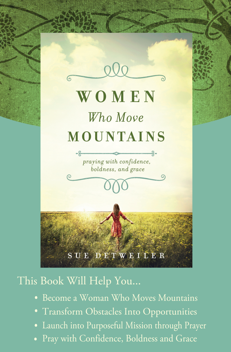 Click here to Download the Introduction and Chapter 1 of Women Who Move Mountains.