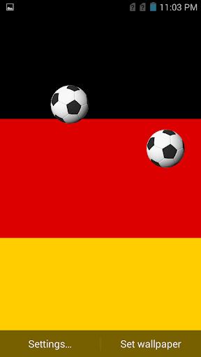 德国足球壁纸