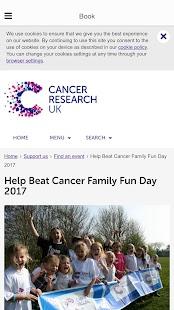 Help Beat Cancer - náhled