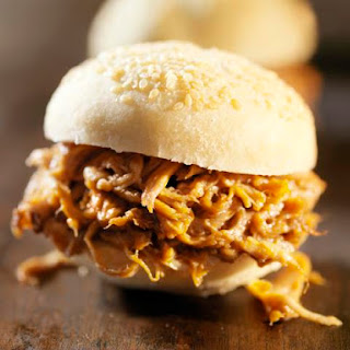 The Perfect Pulled Pork
