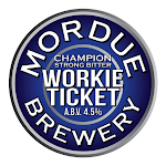 Mordue Workie Ticket