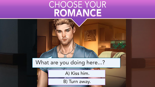 Is it Love? Blue Swan Hospital - Choose your story 1.2.183 app download 19