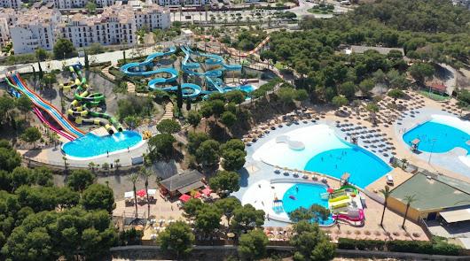 AquaVera Parque Acuático vuelve a abrir sus puertas el 1 de julio