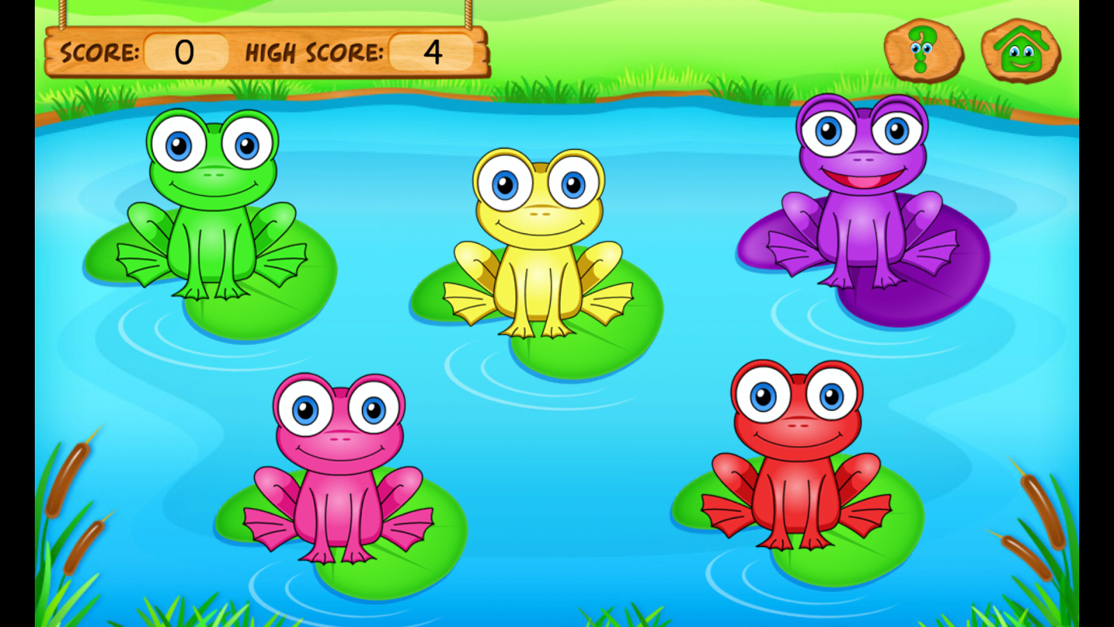 123 Kids Fun MEMO Game- screenshot